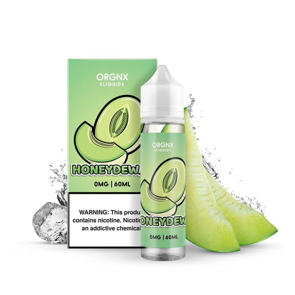 ORGNX Honeydew Ice (60ml)