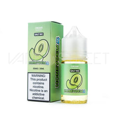 ORGNX Salt Nic Honeydew Ice 30ml