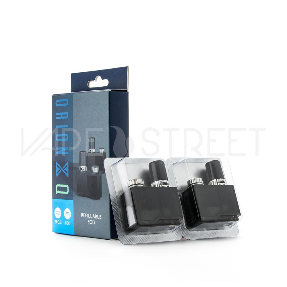 Lost Vape Orion Q Refillable Pods