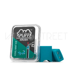Puff Bar Krush Add-On Pre-Filled Pod Attachments