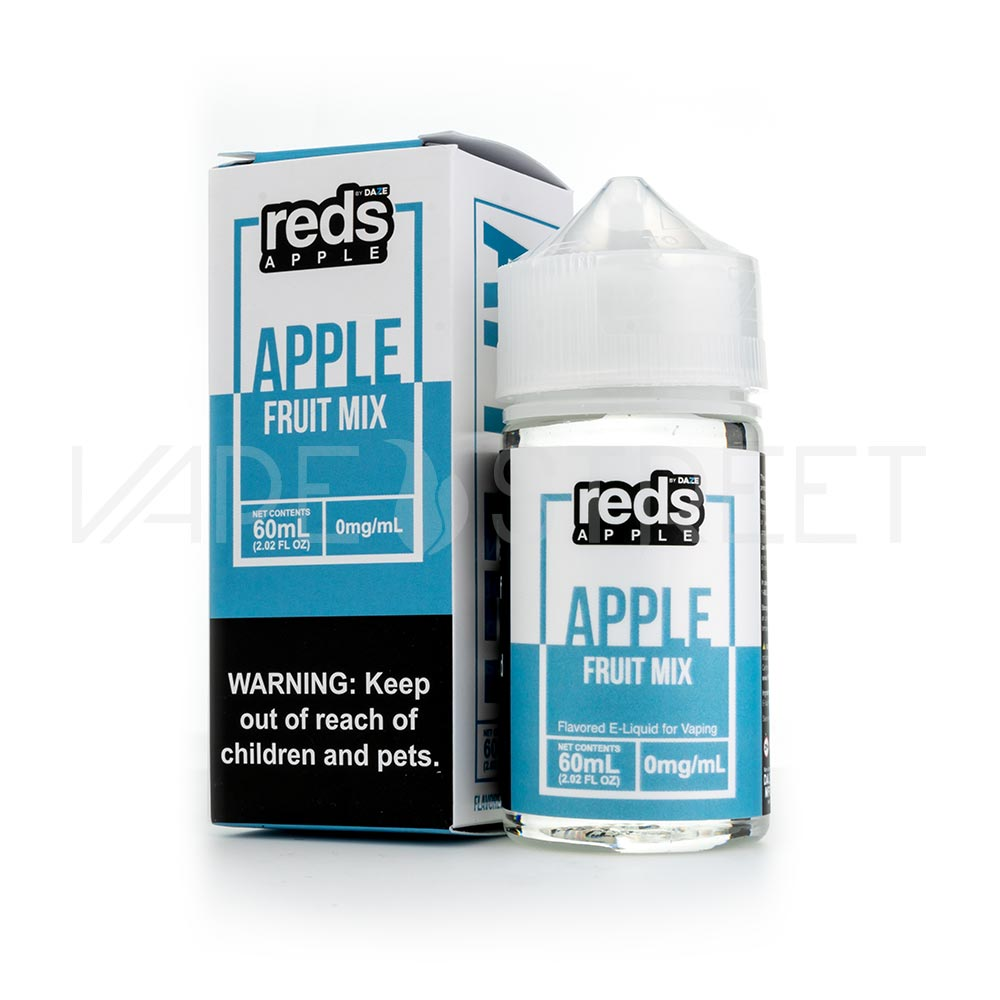 Reds Apple Ejuice Fruit Mix