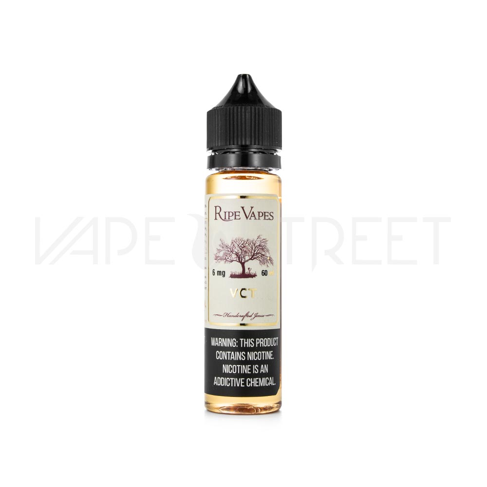 VCT by Ripe Vapes