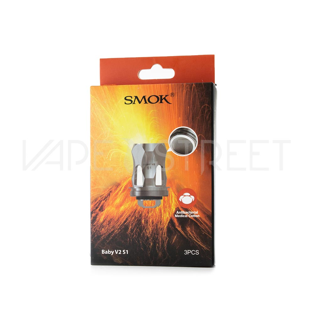 SMOK Baby V2 S1 Replacement Coils