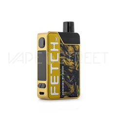 SMOK Fetch Mini Pod System Acrylic Fluid Gold