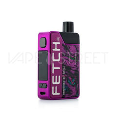 SMOK Fetch Mini Pod System Acrylic Fluid Purple