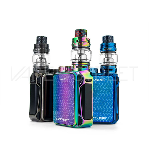 SMOK G-Priv Baby Luxe Edition 85W Starter Kit