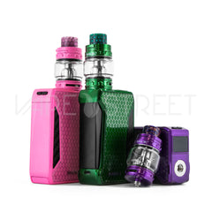 SMOK H-PRIV 2 Starter Kit Features - Vape Street