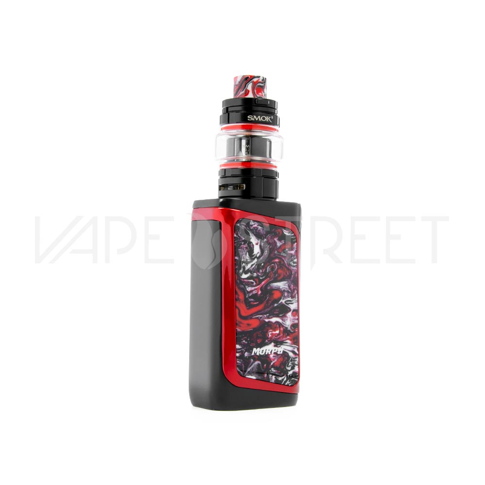 SMOK Morph 219 Black Red