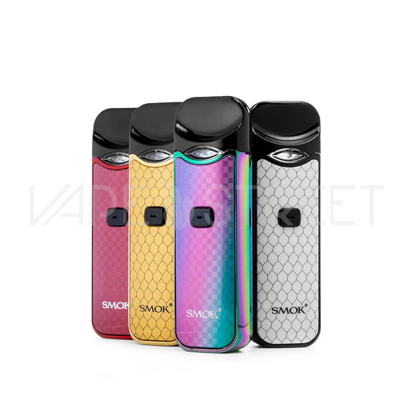 SMOK Nord Kit - SMOK Nord Pod System - Vape Devices