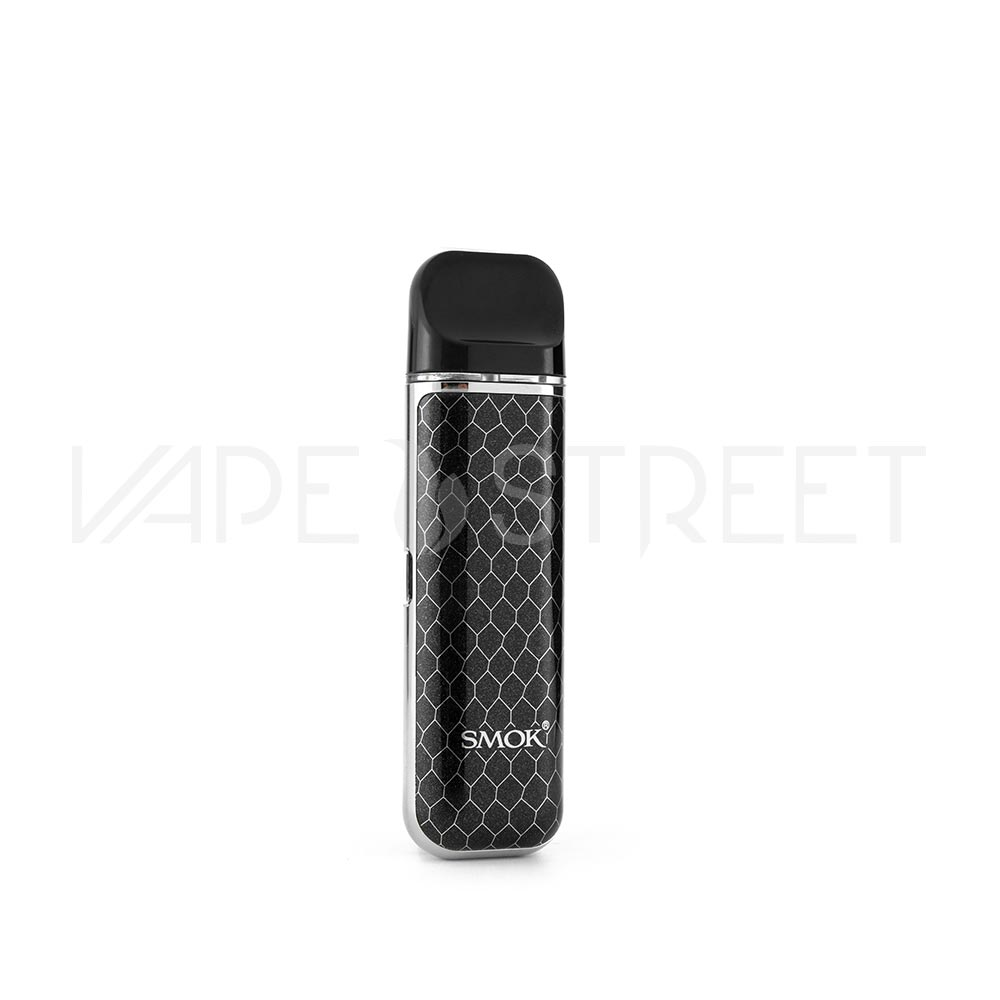 SMOK Novo Pod System Kit Black Cobra