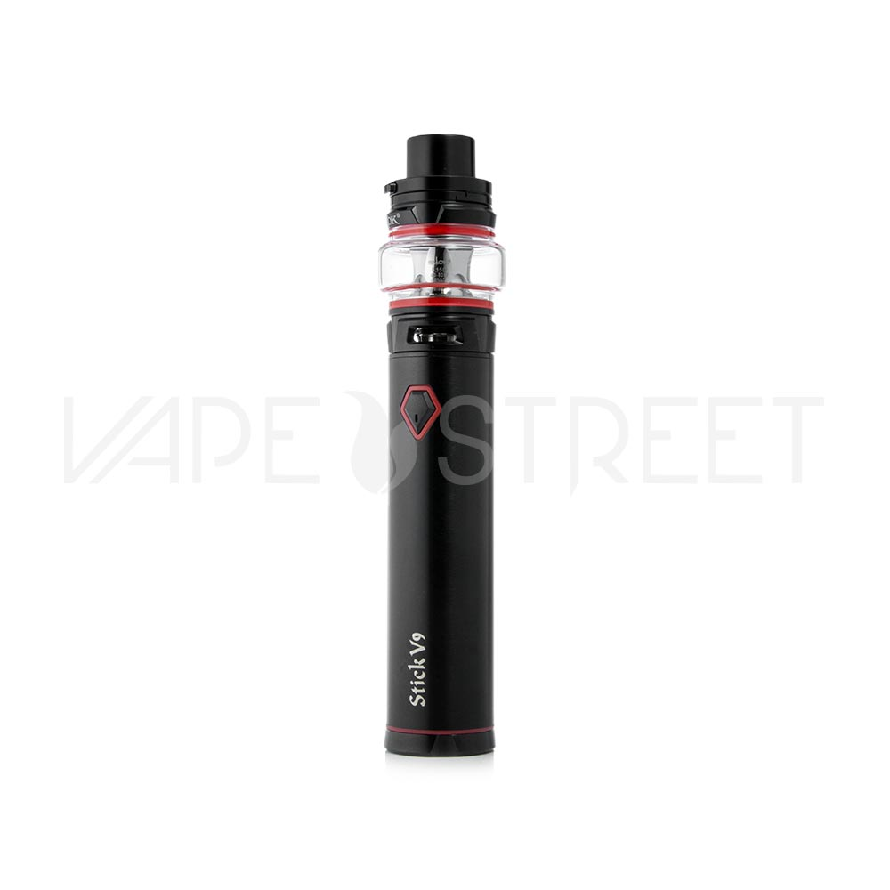 SMOK Stick V9 Kit Black