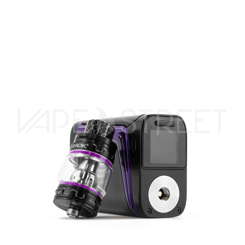 SMOK V-Fin 160W TC Kit Features - Vape Street