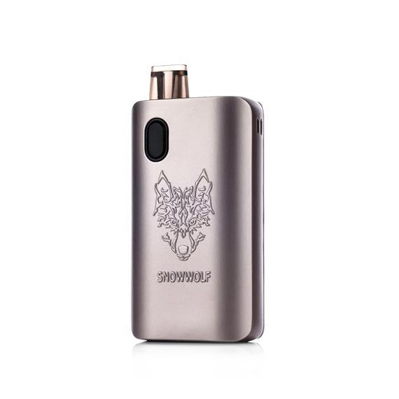 Snowwolf Afeng Pod System Champagne