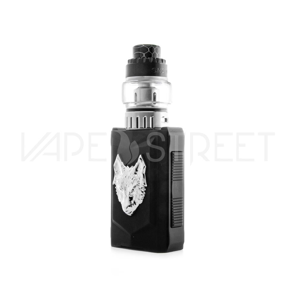 Snowwolf MFeng Baby Kit Stainless