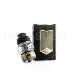 Snowwolf MFeng Baby Box Mod and Wolf Tank Mini