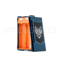 Snowwolf MFeng UX Box Mod Battery Slot