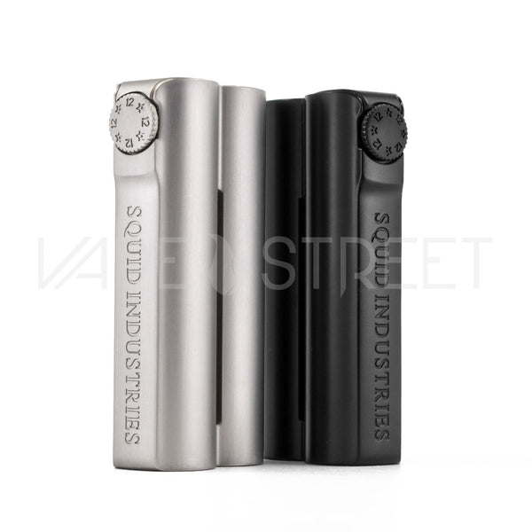 Squid Industries Double Barrel V2.1 - Vape Street