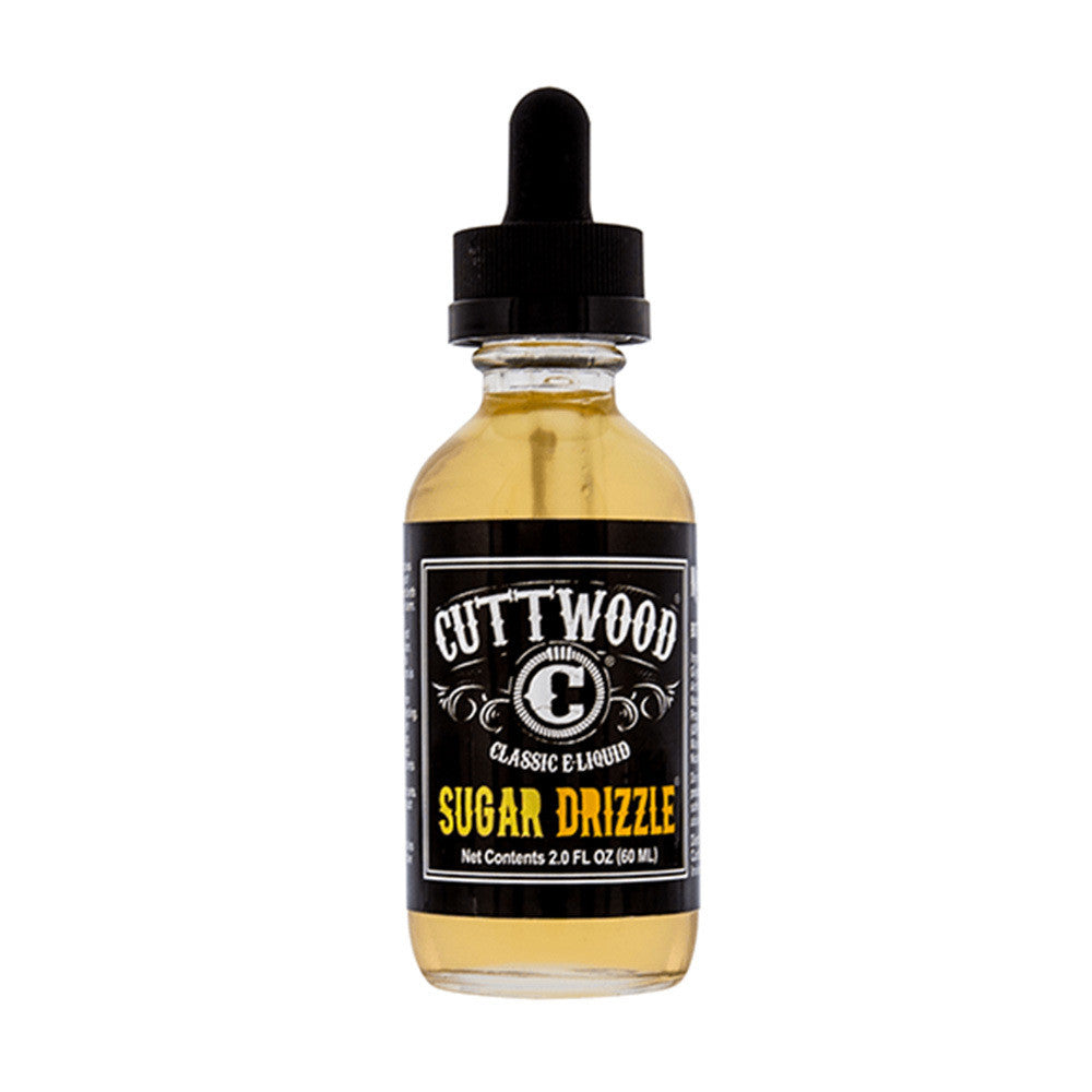 Sugar Drizzle by Cuttwood (60ml)