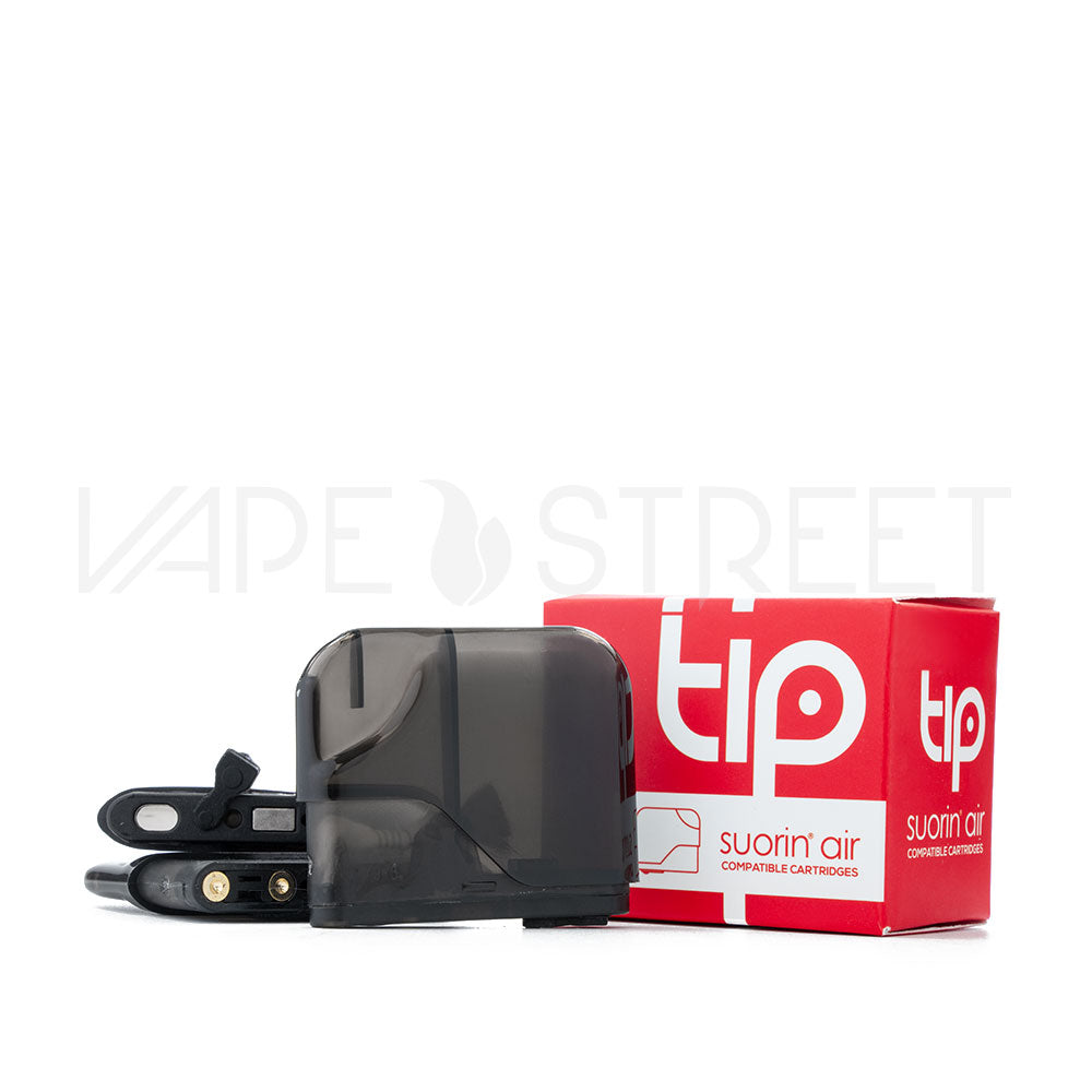 Tip Suorin Air Compatible Cartridge