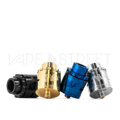 Twisted Messes TM24 Pro-Series RDA - Vape Street