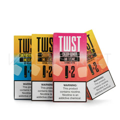 TWST Disposable Vape Pen by Twist E-Liquids
