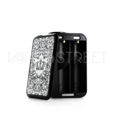 Uwell Crown 4 Box Mod Battery Slots