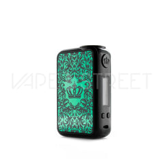 Uwell Crown 4 Box Mod Green