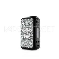 Uwell Crown 4 Box Mod Silver