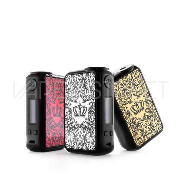 Uwell Crown 4 Box Mod