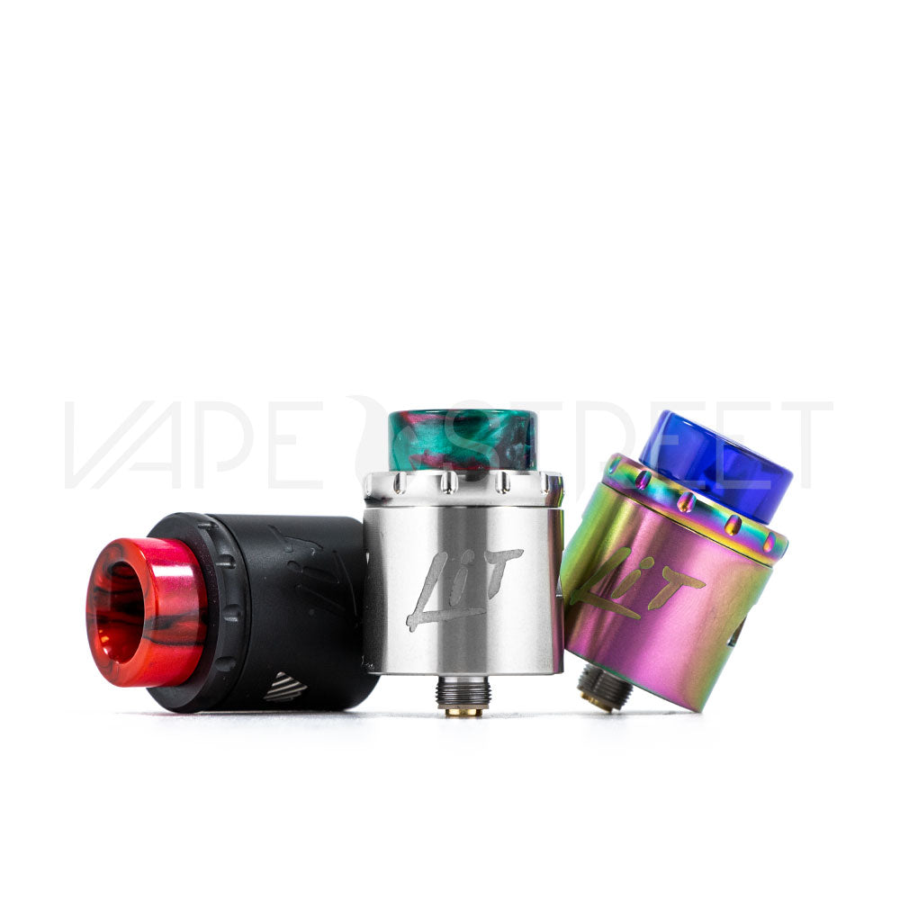 Vandy Vape Lit RDA BF 24mm