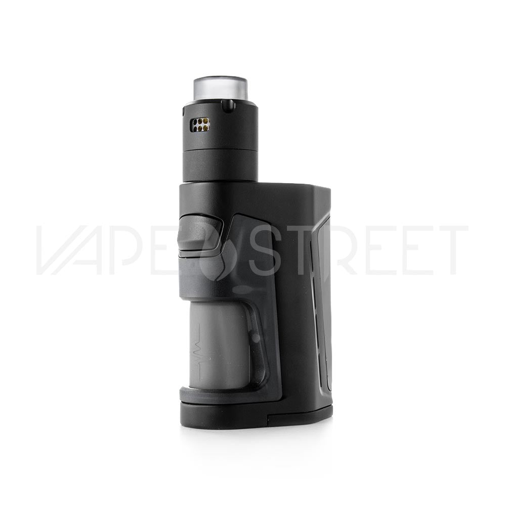 Vandy Vape Pulse Dual Squonk Kit Black