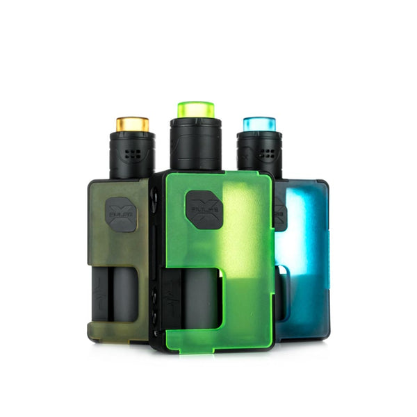 Vandy Vape Pulse X Starter Kit