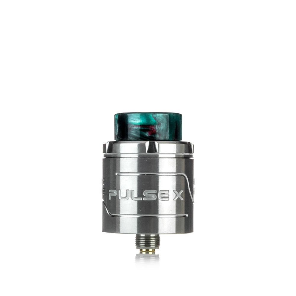Vandy Vape Pulse X RDA Stainless Steel