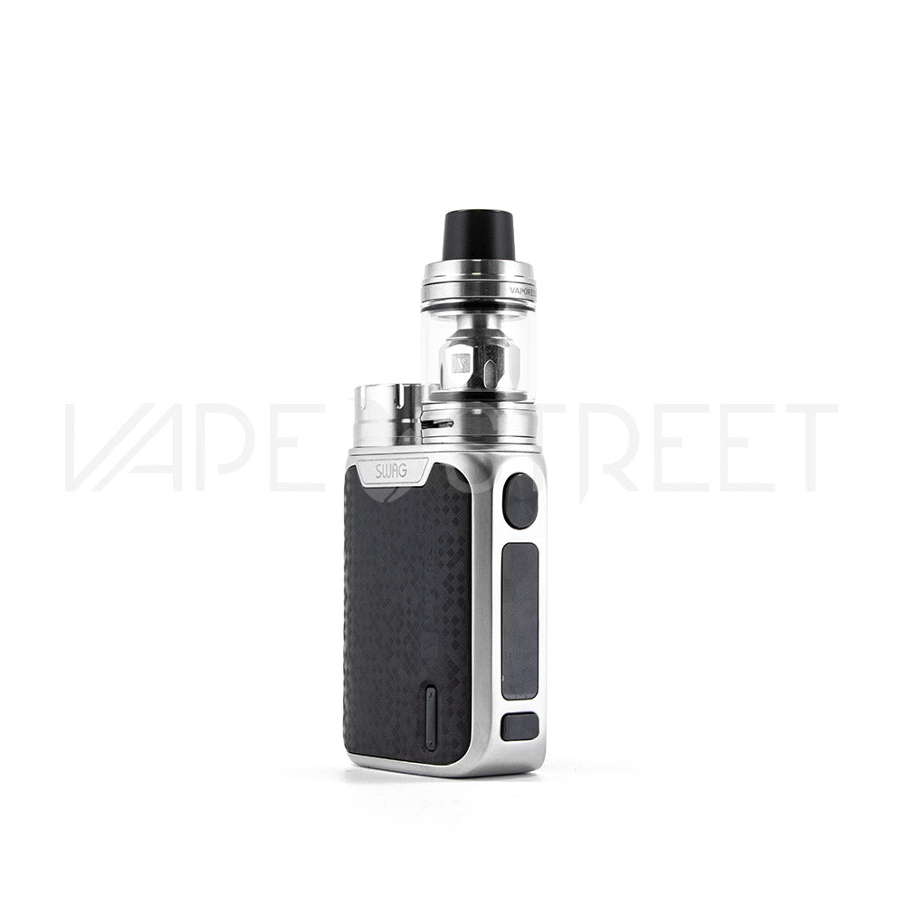 Vaporesso Swag Starter Kit Stainless Steel