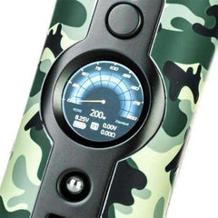 VSTICKING VK530 Box Mod Camo Interface