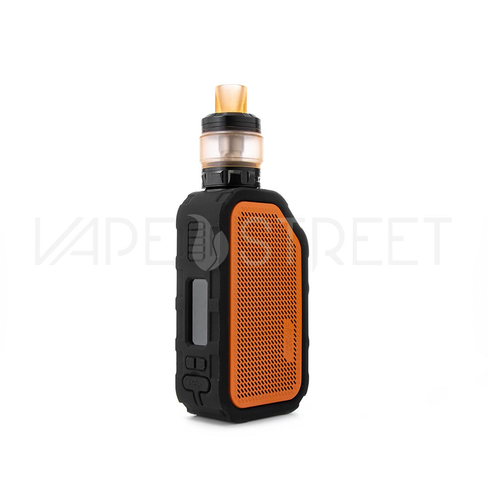 Wismec Active Starter Kit Orange