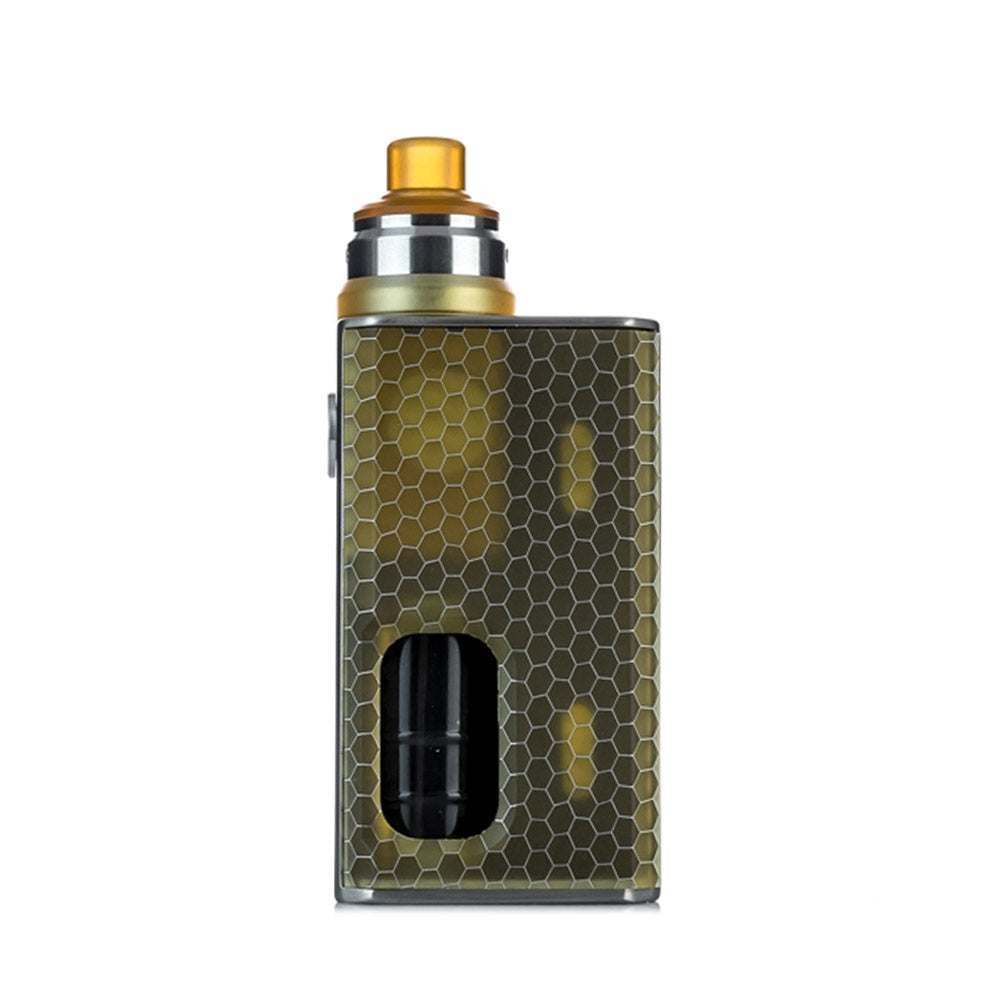 Wismec Luxotic BF Box Starter Kit Side - Vape Street