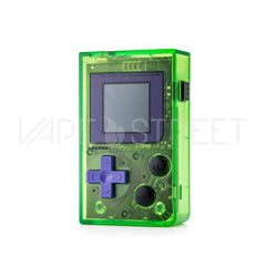 Wizman Puff Boy Box Mod Green