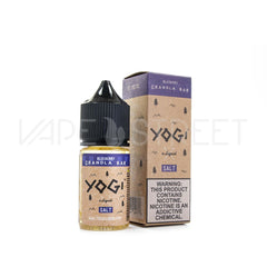 Yogi Salt Blueberry Granola Bar 30ml
