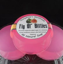 Fig Ol' Bitties Soap