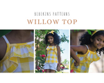 Load image into Gallery viewer, Willow Dress & Top