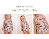 Baby Willow
