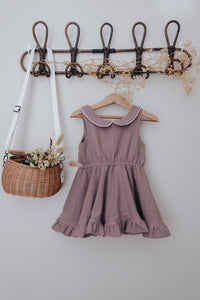 Lottie Dress - NEW!!!