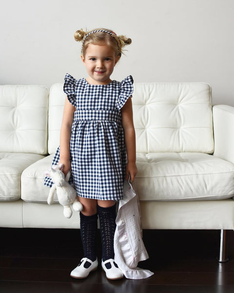 BUNDLE : Polly Pinafore + Pollyshortsuit/Jumpsuit
