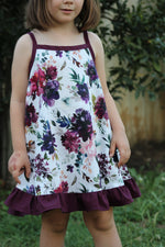 Load image into Gallery viewer, Talia Dress - NEW!!!