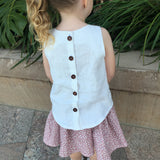 Millie Top & Dress