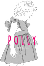 Load image into Gallery viewer, Polly Pinafore
