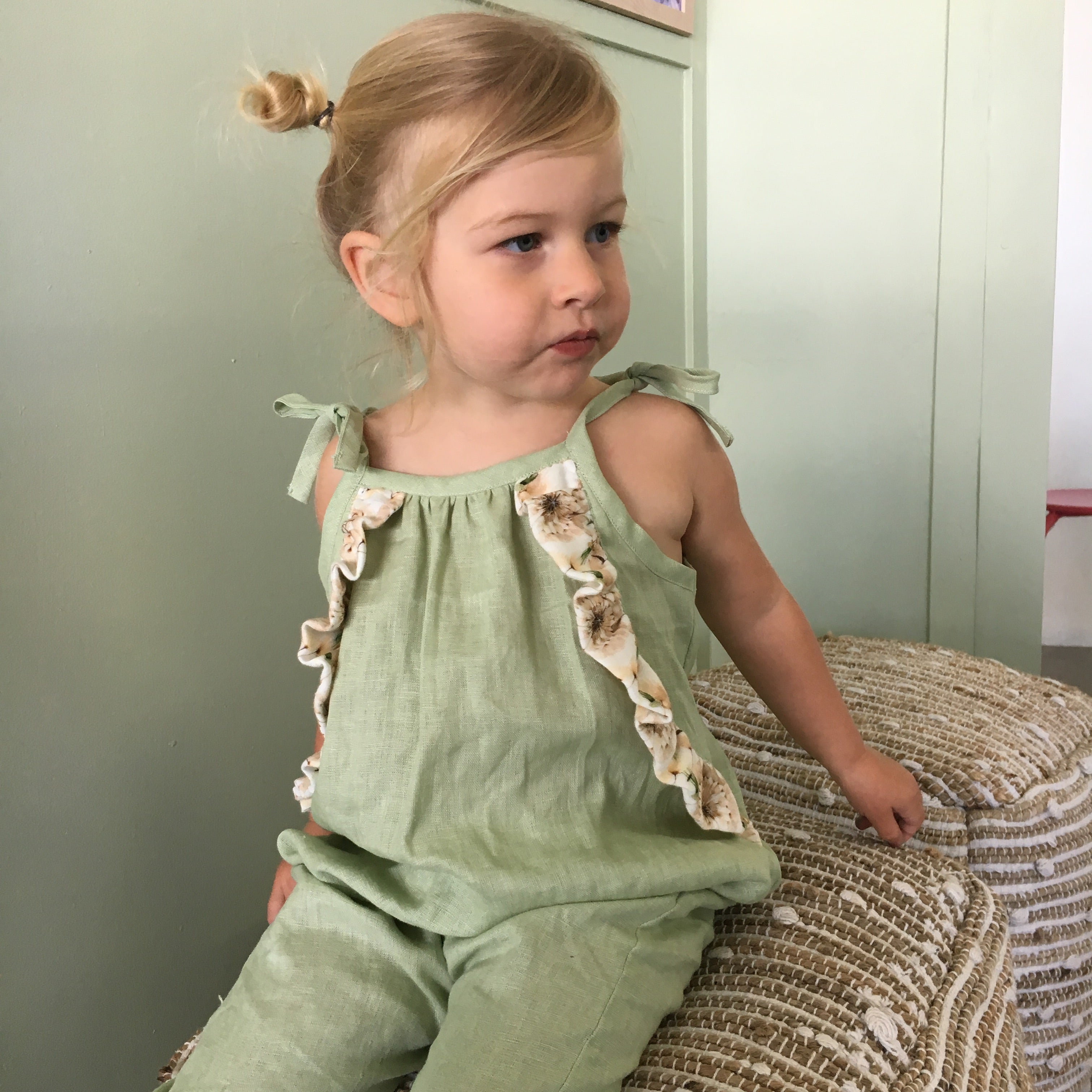 Ginny Jumpsuit