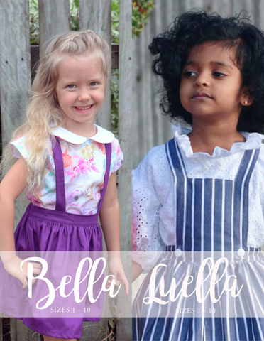 BUNDLE : Bella + Luella