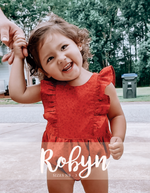 Load image into Gallery viewer, Baby Robyn